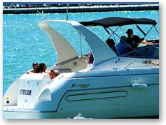 financing and refinancing yacht boat loans