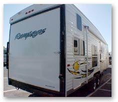 Used RV Financing - Buy Online!