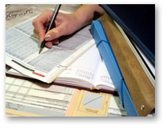 rv loan company books