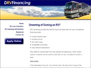rv loan online at drvfinancing