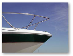 used boat loan candidate